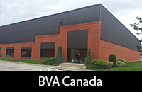 BVA Canadian Office