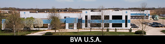 BVA USA Office