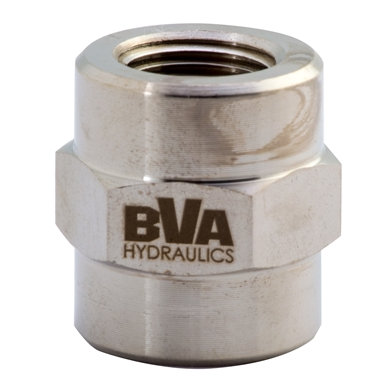 BVA Hydraulics Couplings FT103