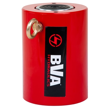 BVA Hydraulics High Tonnage Single Acting Cylinders HG10008