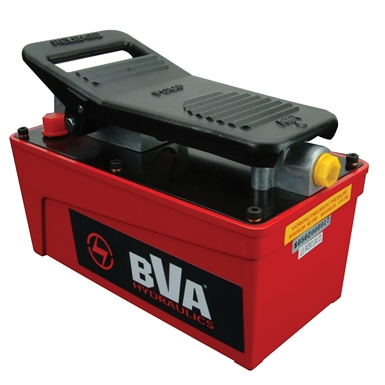 BVA Hydraulics Metal Single Acting Air Pumps PA1500