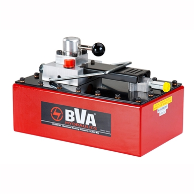 BVA Hydraulics Double Acting Foot Air Pumps PA3801M