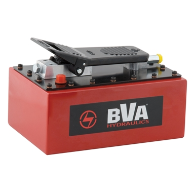BVA Hydraulics Metal Single Acting Air Pumps PA7550